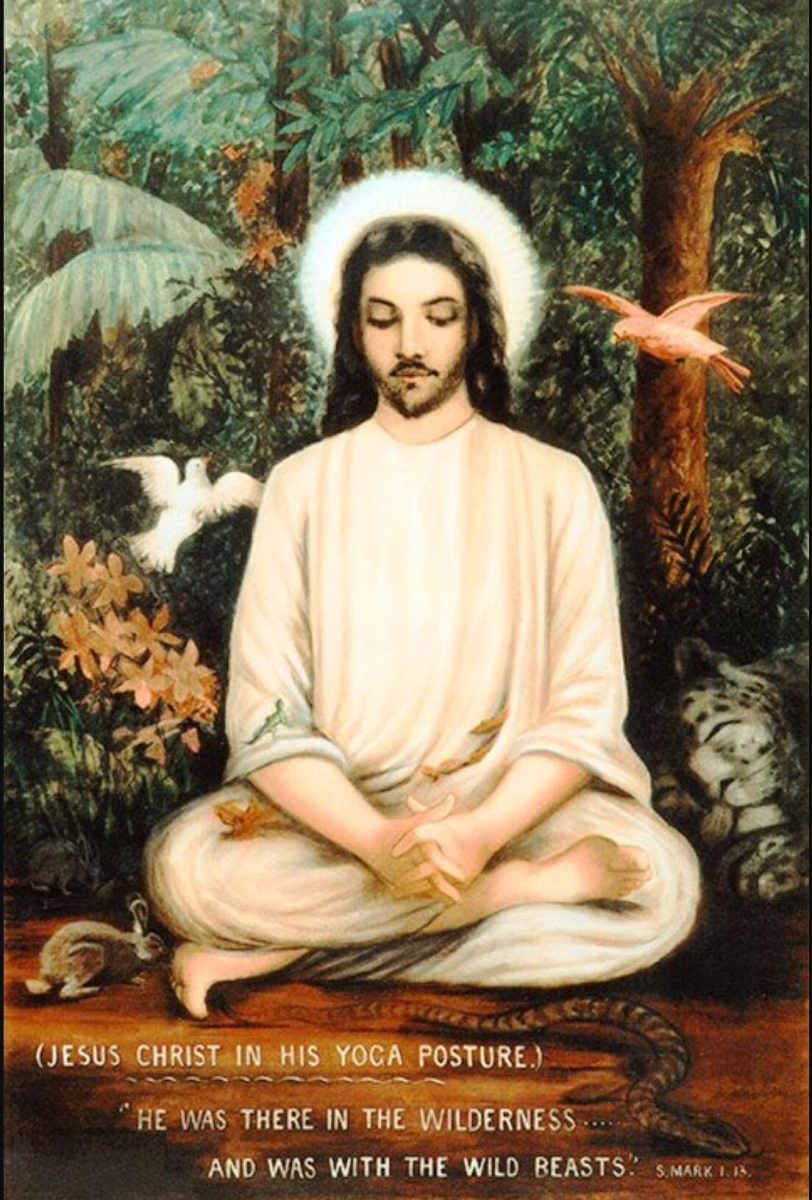 Prince Of Peace Painting Copy For Sale